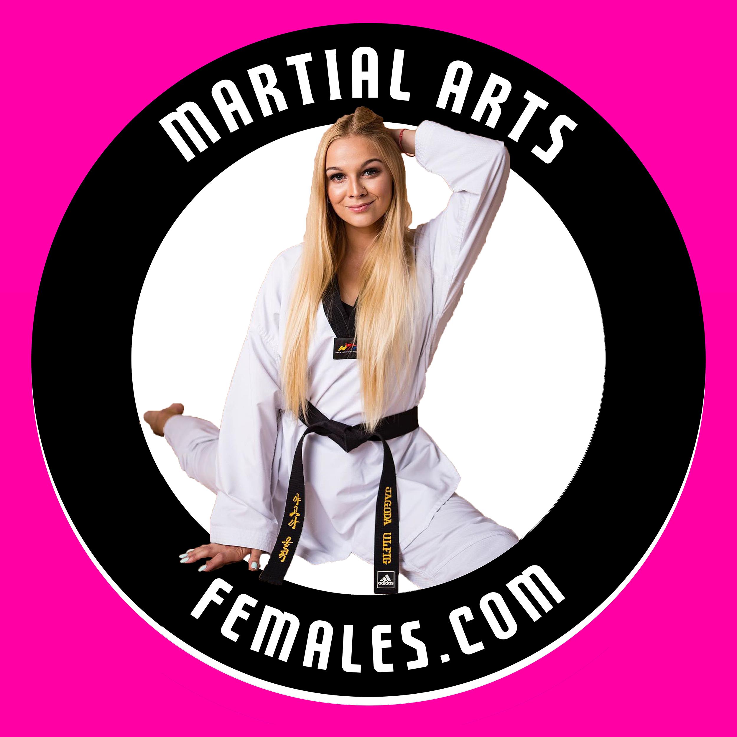 Martial Arts Females Videos